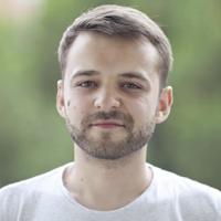 Виталий Козленков, PR-директор Natura Siberica