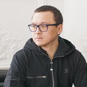 Антон Козлов, сооснователь 4fresh и генеральный директор Live Organic