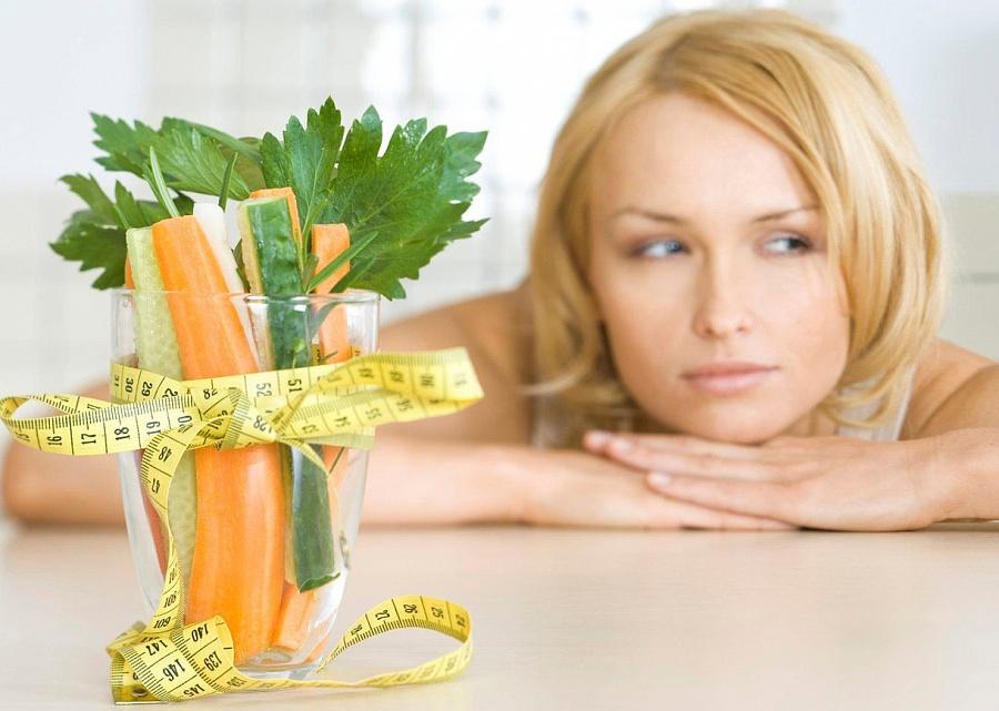Бесплатные способы похудеть